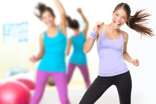GET SET ROLL! Fit in your fitness plan busy bee!