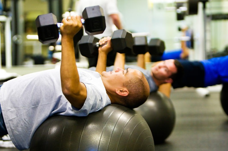 Core Training and its Benefits