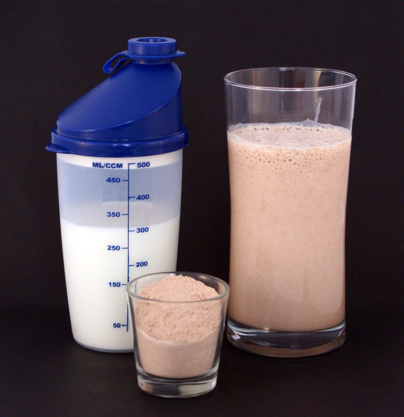 Protein Supplements: Cracking the Dietary Supplements Code