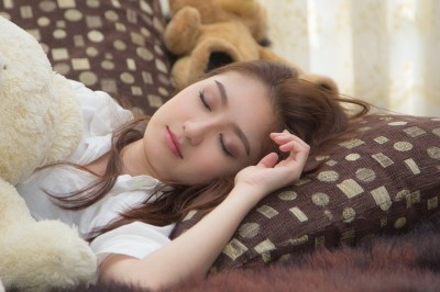 WHY WE LOVE SLEEP (AND YOU SHOULD, TOO!)