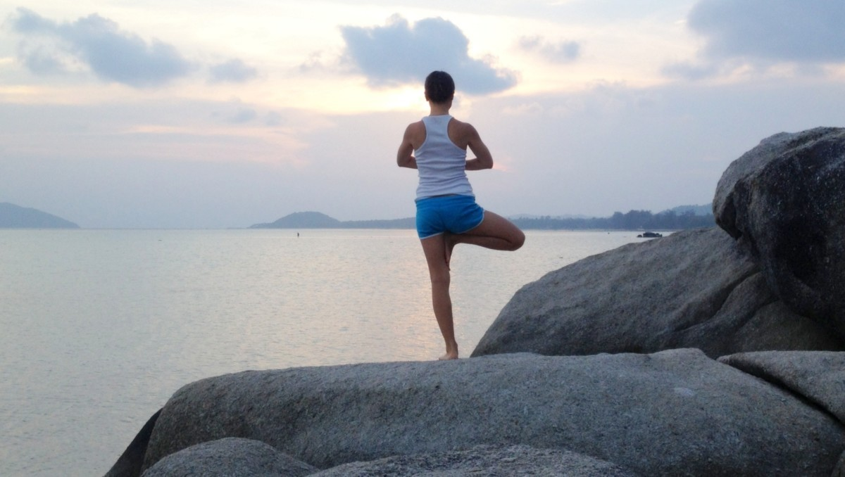 Yoga for Your Mind, Body and Soul