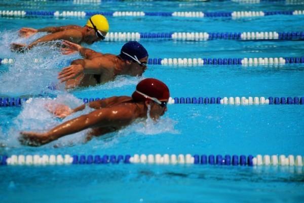 7 Lost Opportunities When You Avoid Swimming