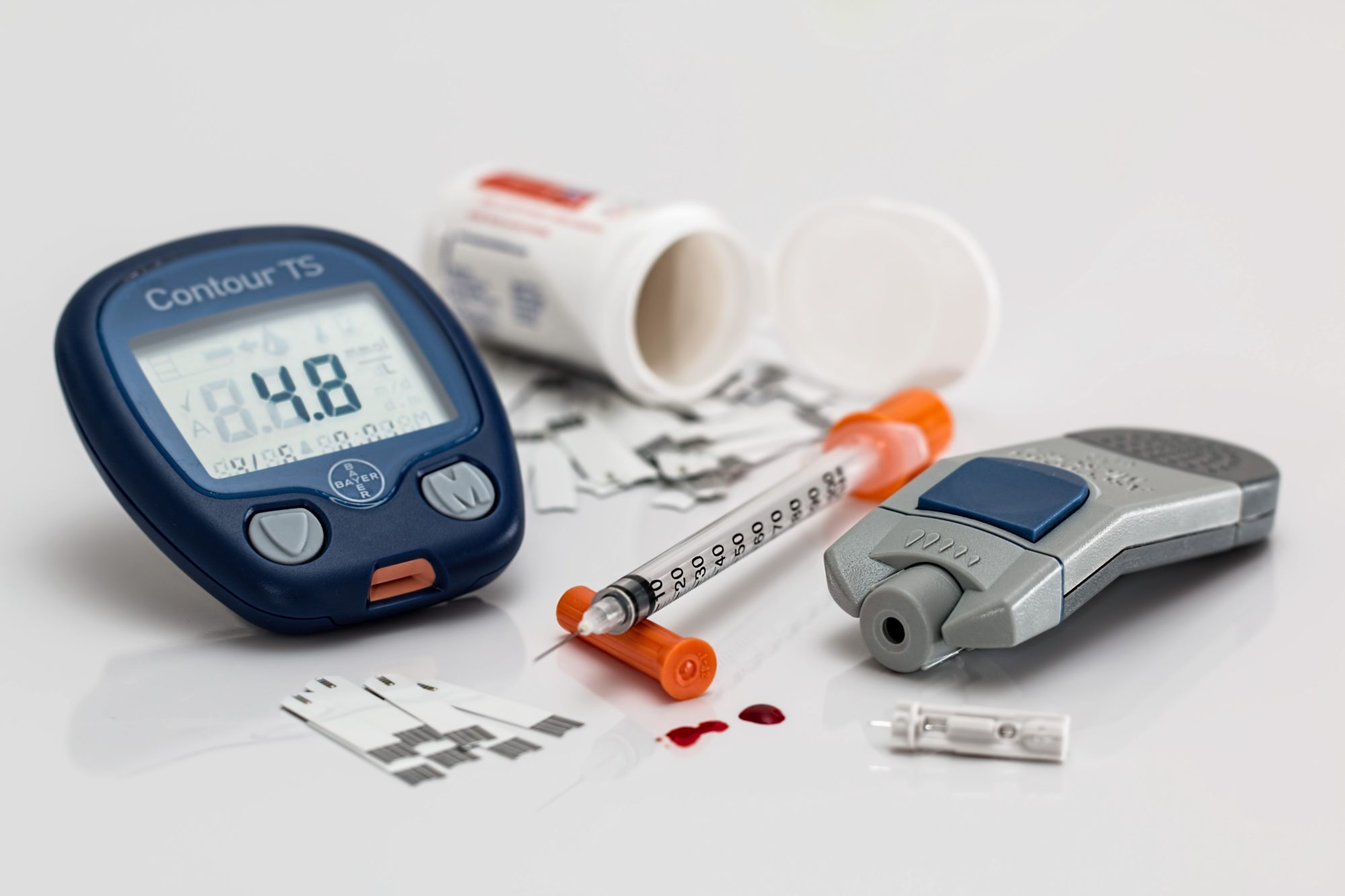 Managing Diabetes in your Daily Life