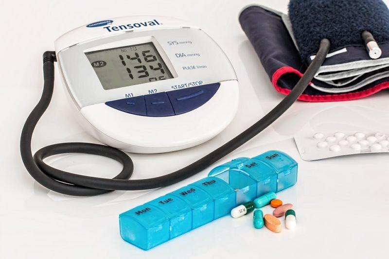 Hypertension – The silent killer