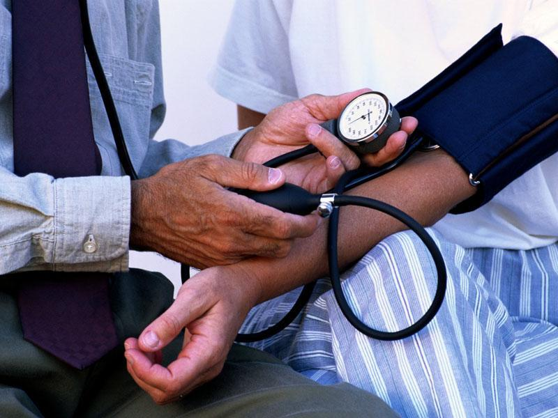 Keep Your Blood Pressure Regulated with these Exercises