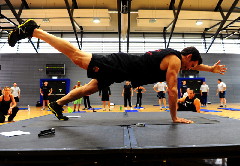 Calisthenics – A simple, easy, and affordable workout