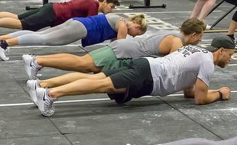 Why you must do Planks every day!