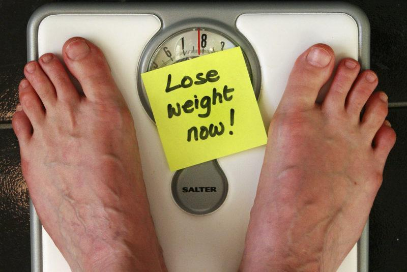 No matter what you do, you still can't seem to lose weight. Sounds familiar?