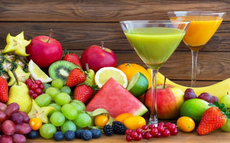To burn the fat, include these 7 juices in your diet