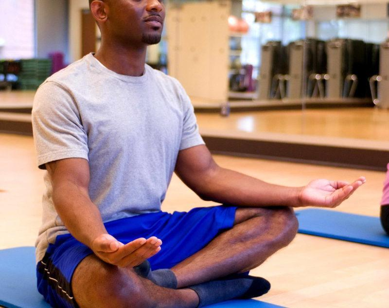 How to Combine Meditation and Exercise