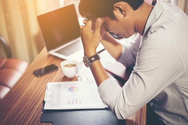 5 Tips to create a stress-free work life