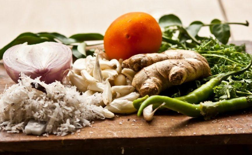 10 Common foods that have healing power!
