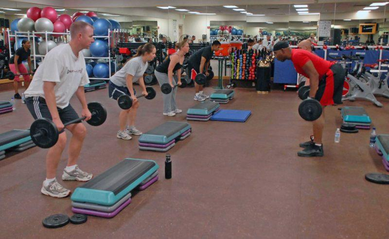 Don't want to go gym alone? Take your pals along! Here are 5 benefits of group workouts