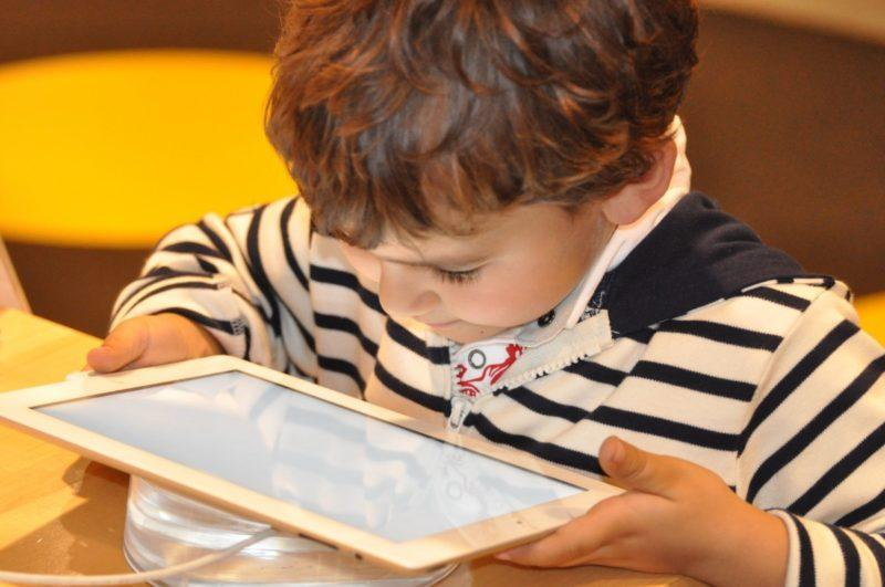 Is managing your kids' screen time getting difficult? We have some tips!