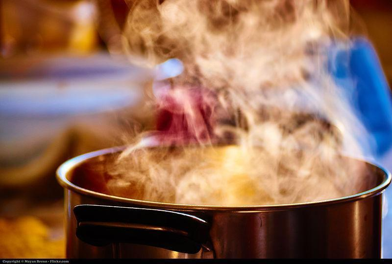 What you should know about cooking methods you use