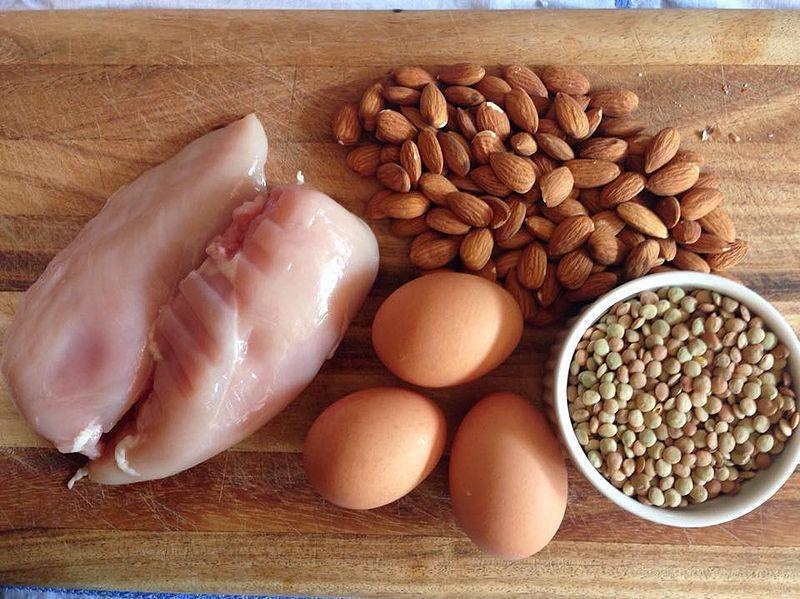Protein is the hero of a healthy diet. Why?