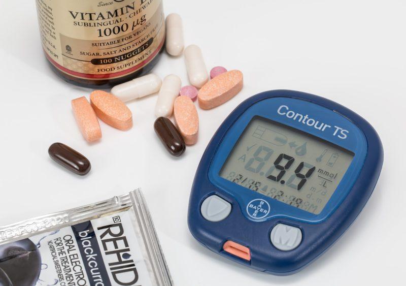 Hypoglycaemia and Diabetes