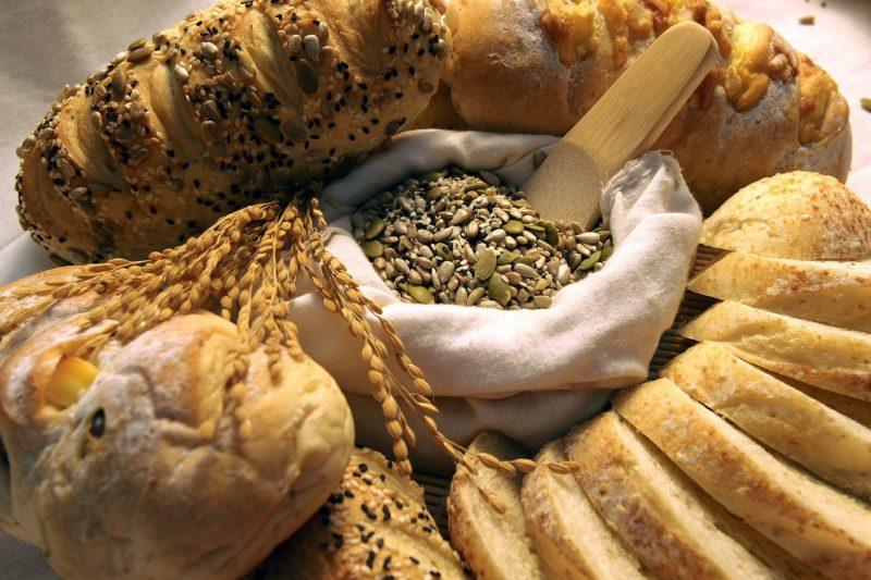 Are you struggling to restrict your carbs intake? Here's some help…