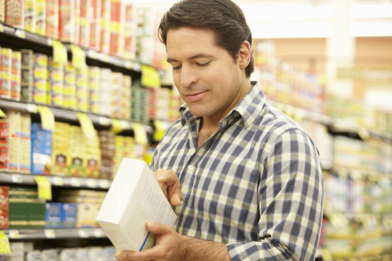 Understanding the food labels