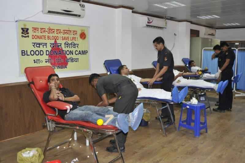 Why it is Safe to Donate Blood and can be Beneficial too!