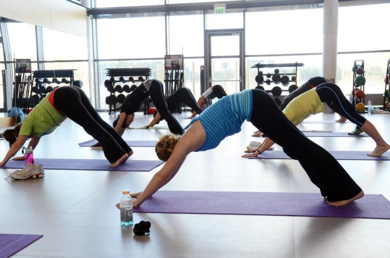 5 Simple Stretching Exercises Anyone Can Do