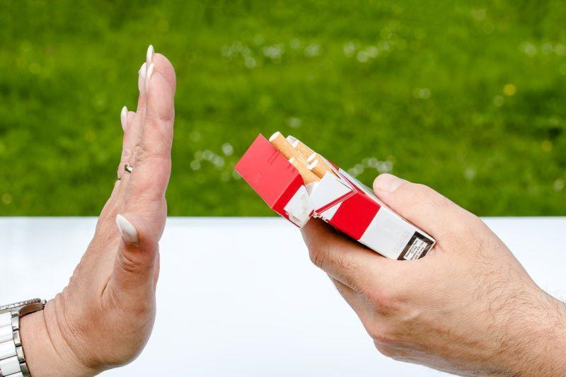 If You Think Smoking Is Only Bad for Your Lungs, You Need to Read This!