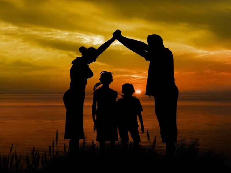 Here are 5 Habits of a healthy family. Does your family follow them?