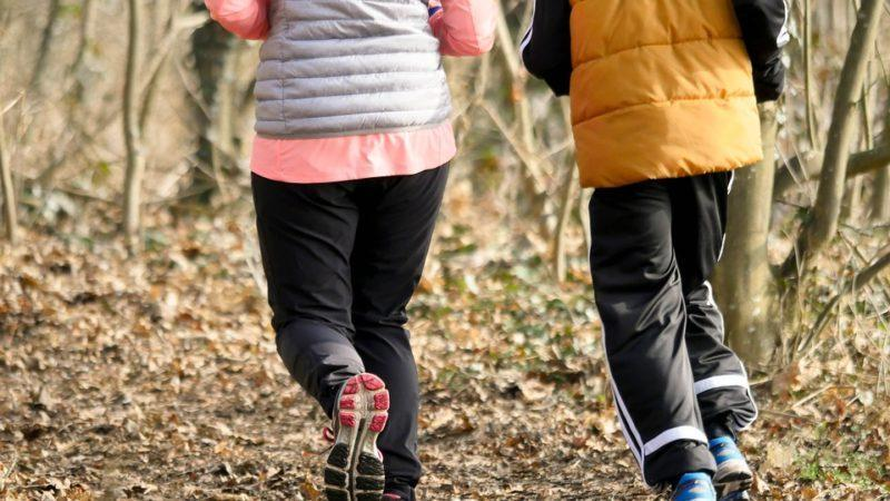 7 Benefits of Jogging That Would Make You Want to Try It