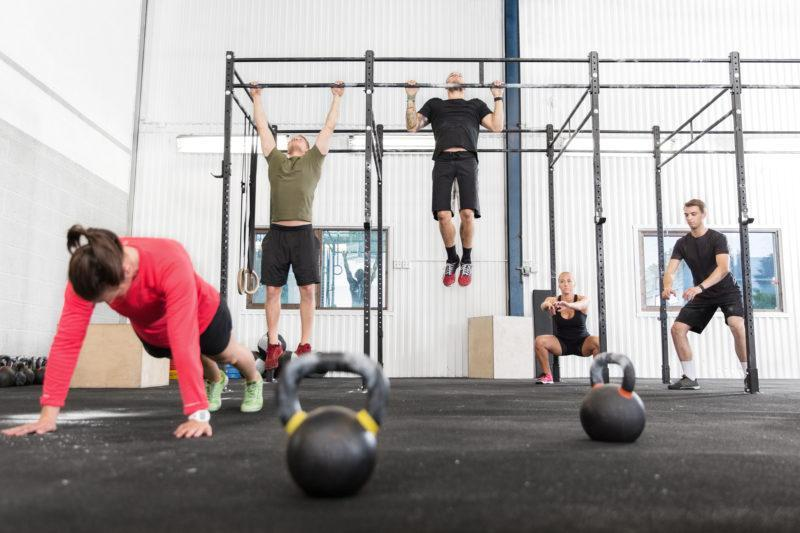 You Should Know This Before You Begin HIIT