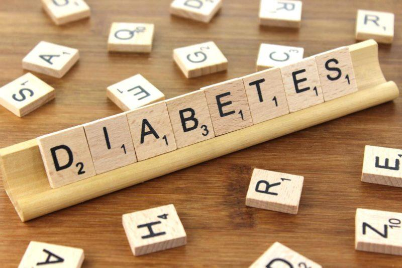 How Diabetes Affects Your Body