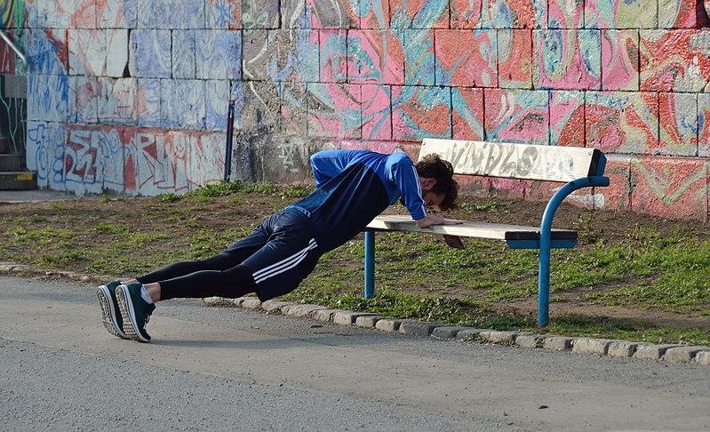 7 Benefits of Bodyweight Training