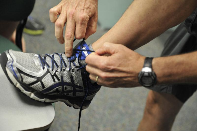 How To Pick The Right Shoes For The Right Workout