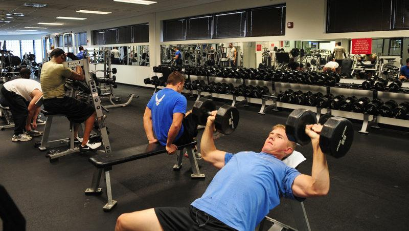 Are You Lifting Weights the Right Way?