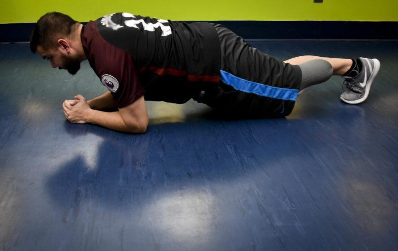 Are planks a good exercise for overall fitness?