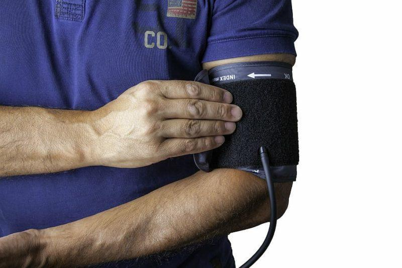 6 Simple Exercises to Regulate Your Blood Pressure