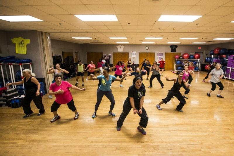 6 Health benefits of dance workout