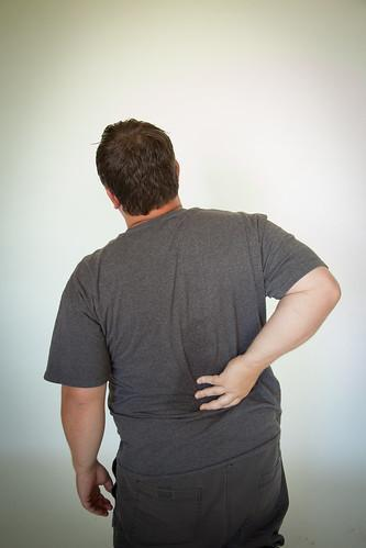 Follow these Simple habits to reduce your back problems