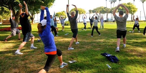 Benefits of Promoting Exercise at your Workplace