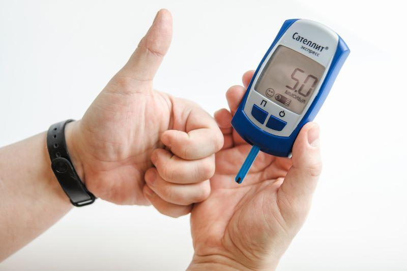 Follow these habits to manage your Diabetes