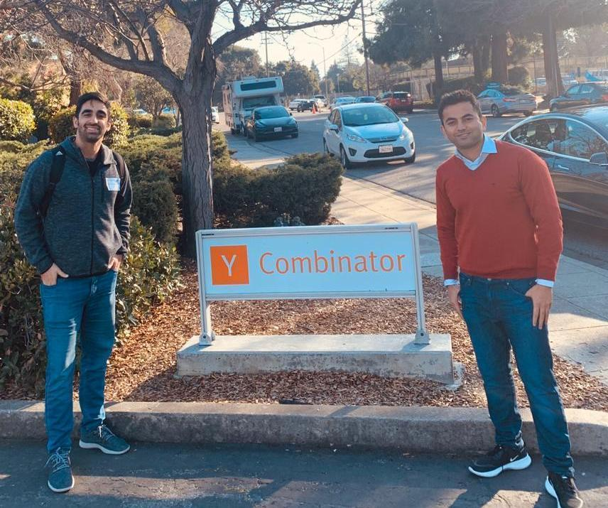 Y Combinator backs Breathe Well-being – fastest growing health-tech startup from India!