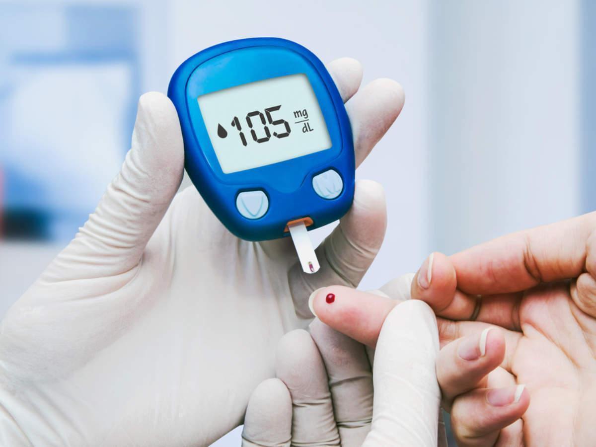 Type-2-Diabetes-tests