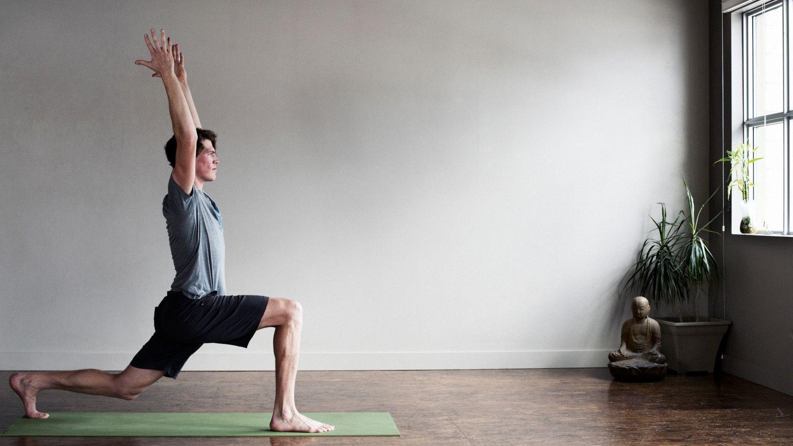 Yoga Exercixe - Diabetes