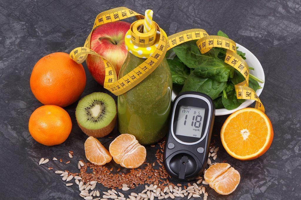 Fruits good for diabetes patients