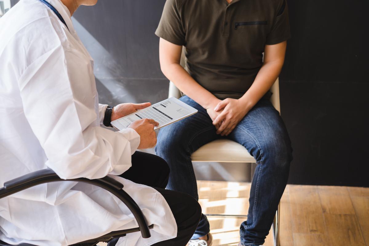 Diabetes associated Erectile Dysfunction