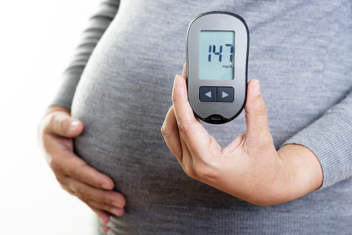 Pregnant Women OGTT