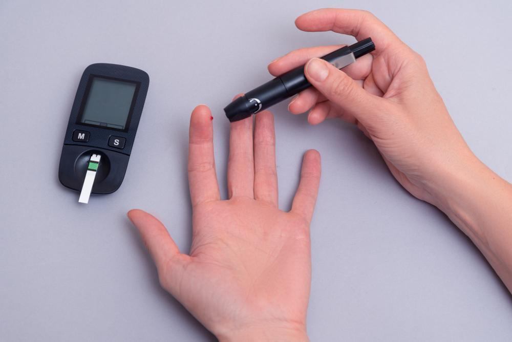 Use a Glucometer