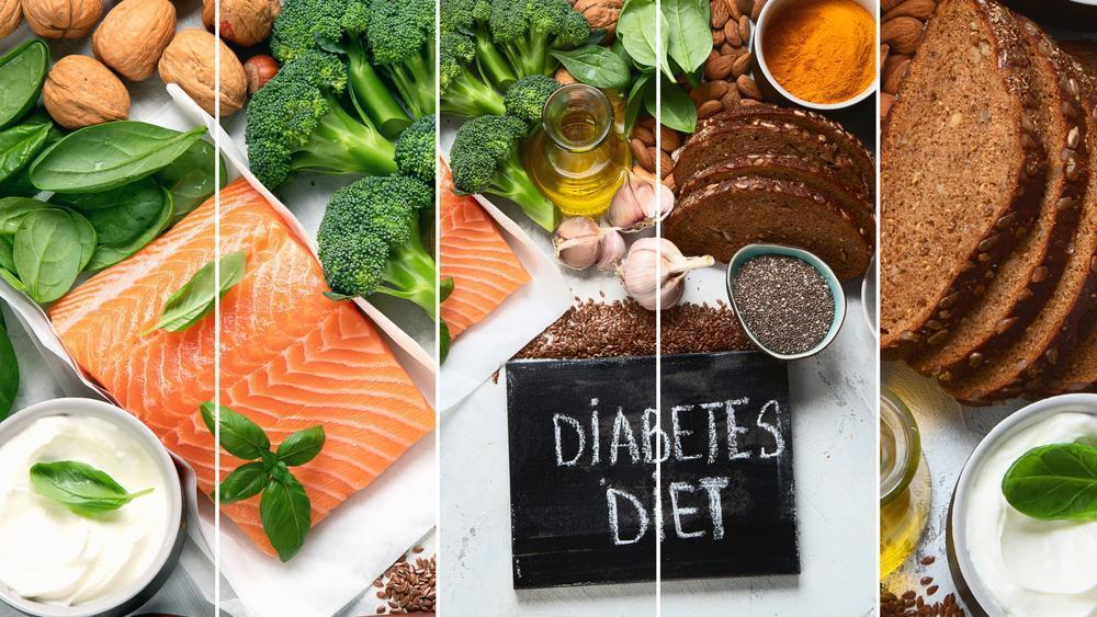 Control Your Diabetes With Best Indian Diet Plan