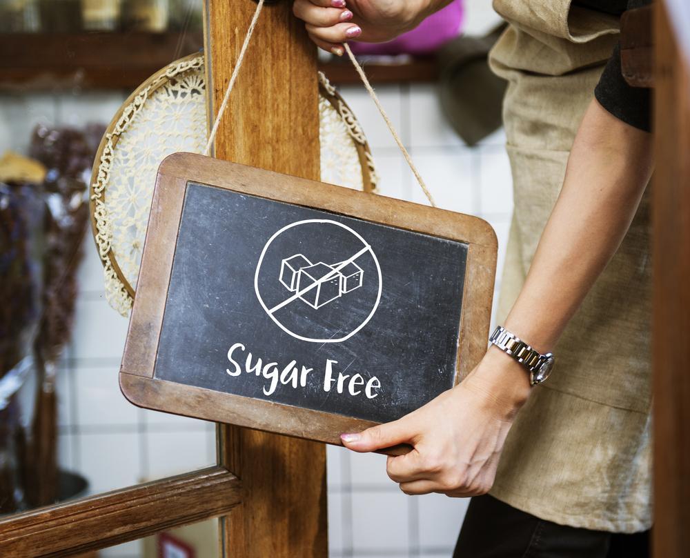 Sugar Free Healthy