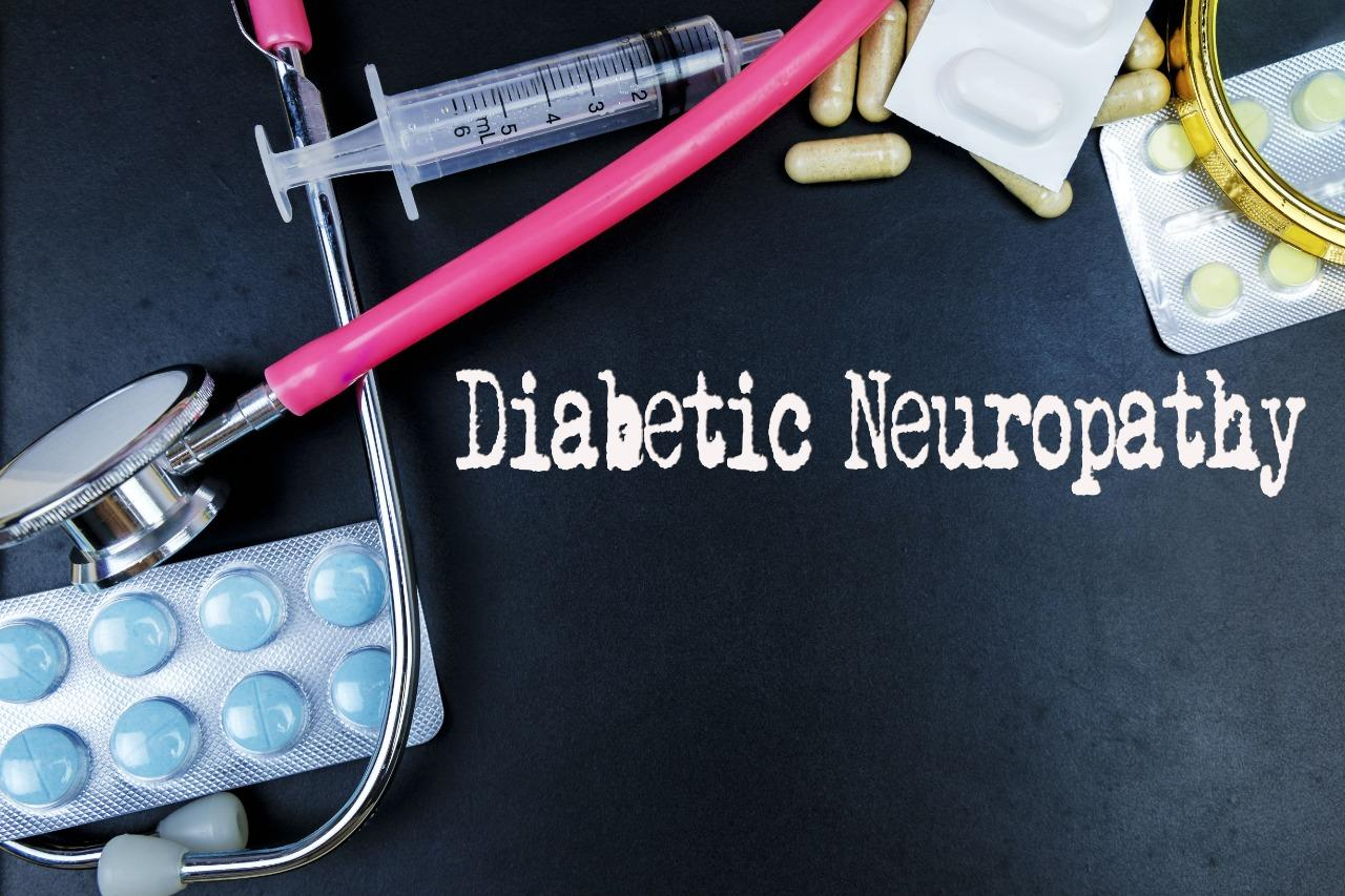 Diabetic Neuropathy: A Serious Condition Caused by Diabetes