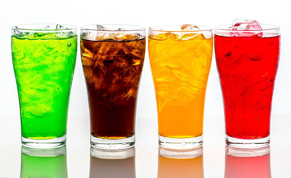 avoid diet soda when you are suffering from diabetes